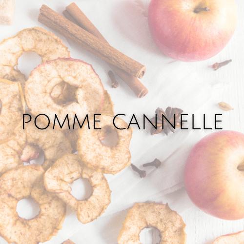 pommecannelle