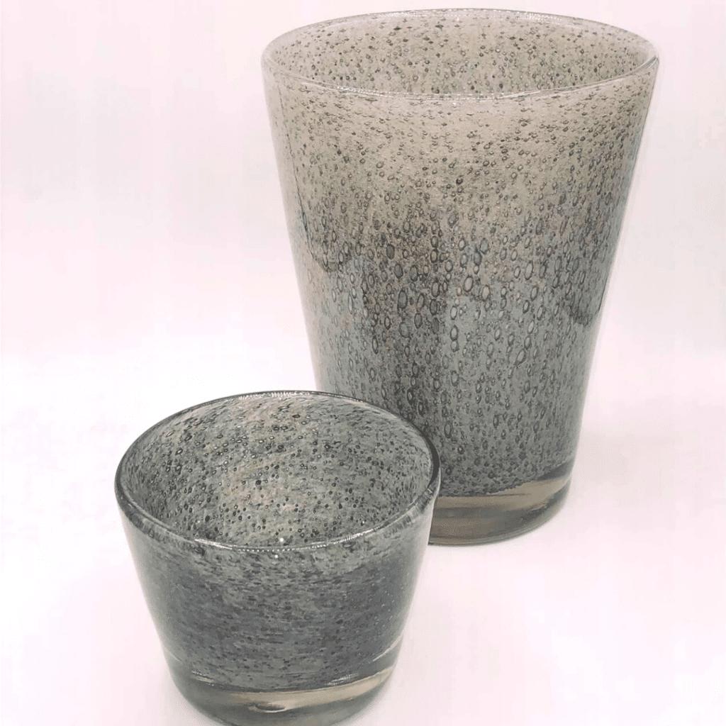 gris-bulles